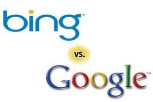 Bing ahora es el segundo buscador más usado