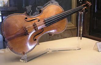 El origen de los instrumentos Stradivarius