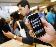 iPads y iPhones recopilan información sobre los usuarios secretamente