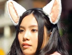 Japoneses crean orejas de gato controladas por el cerebro