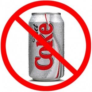 Las bebidas dietéticas pueden ayudar a subir de peso