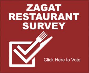 Zagat es comprado por Google