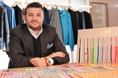 Luca Caprai