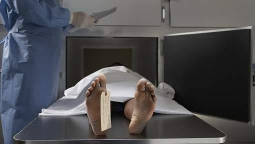 mujer revive morgue tres dias despues