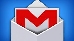 actividad gmail