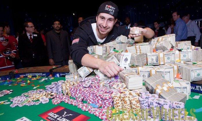 poker como negocio