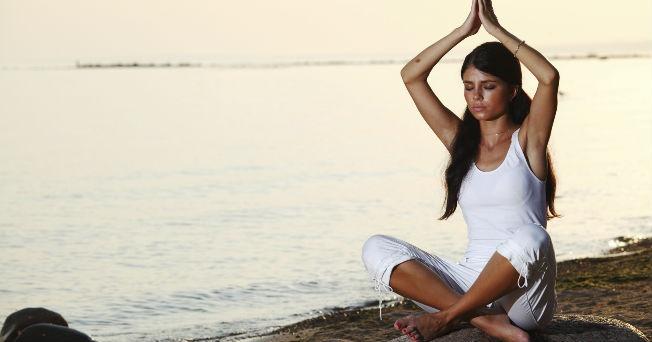 yoga arritmia