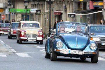 vehículos históricos España