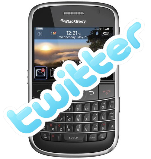 Descargar blackberry twitter