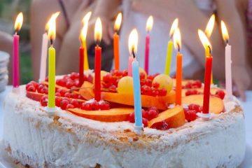 felicitaciones de cumpleaños para un hermano
