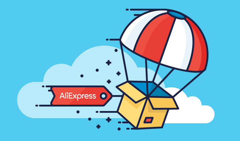 ventajas Aliexpress Chile