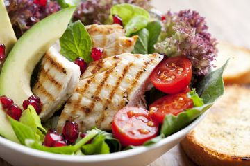 Dieta perder peso con facilidad