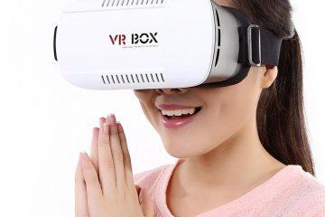 Juegos con mando para VR Box