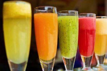bajar peso con jugos naturales para adelgazar