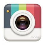 candy camera descargar gratis