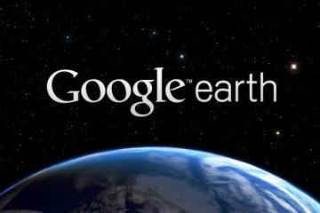 google earth vision global