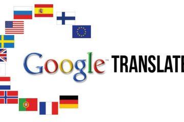 descargar el traductor de Google