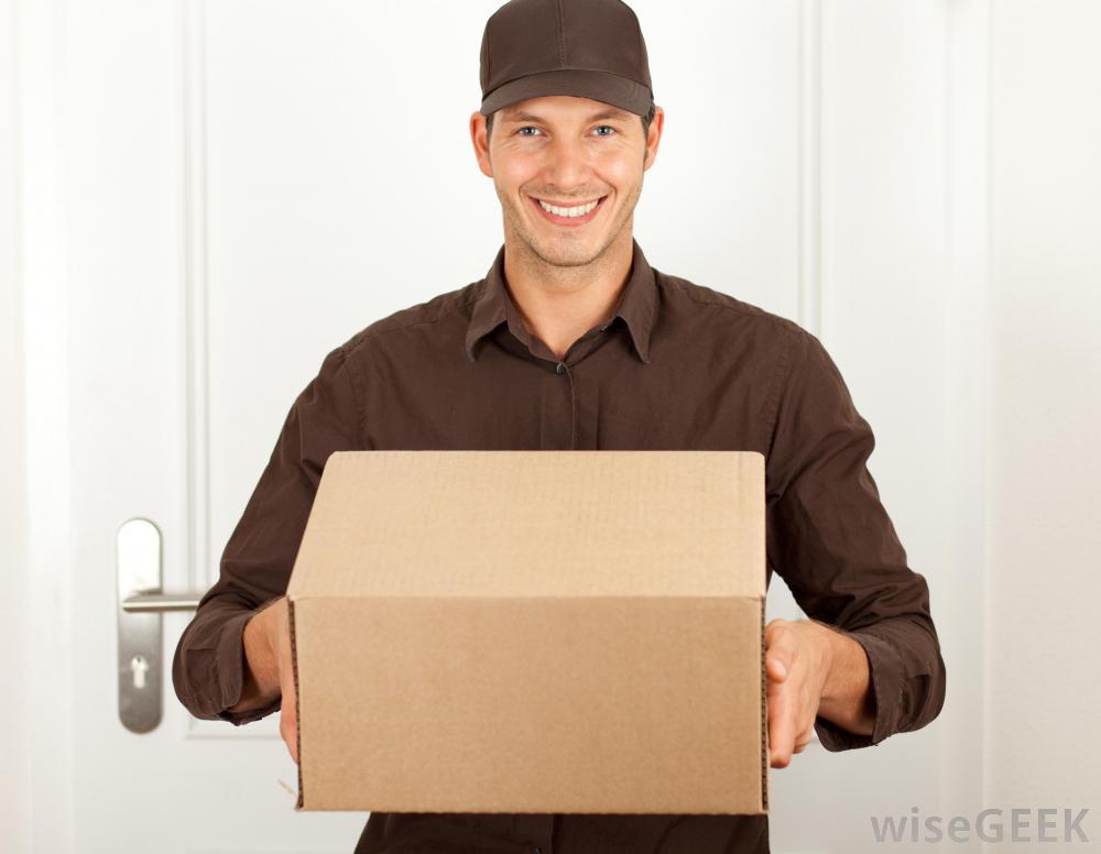 empresas de courier en Uruguay